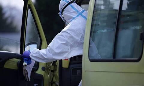 Κορονοϊός - «Βόμβα» Σαρρηγιάννη: Οι διασωληνωμένοι μπορεί να φτάσουν τους 600 τον Μάρτιο