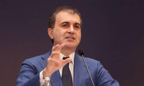 Κουνάνε το δάχτυλο οι Τούρκοι για τις διερευνητικές: «Να προσέχουν τη γλώσσα τους οι Έλληνες»