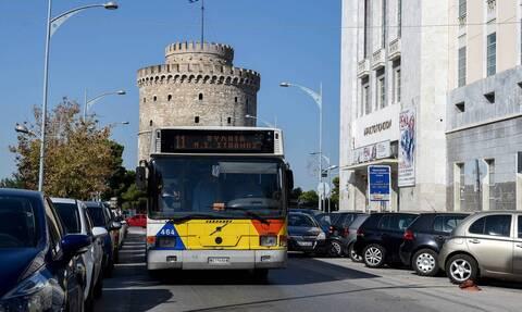 Θεσσαλονίκη: Σοκαριστικές ύβρεις από οδηγό του ΟΑΣΘ σε επιβάτη που του έκανε παρατήρηση