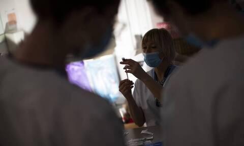 Κορονοϊός - Νέα έρευνα: Αυτά είναι τα πρώτα συμπτώματα που μπορεί να οδηγήσουν σε έγκαιρη διάγνωση