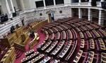 Νέα μέτρα στήριξης σε επιχειρήσεις - Τι περιλαμβάνει το νομοσχέδιο που κατατέθηκε στη Βουλή