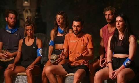 Survivor: Αυτή η ομάδα κερδίζει τη δεύτερη ασυλία