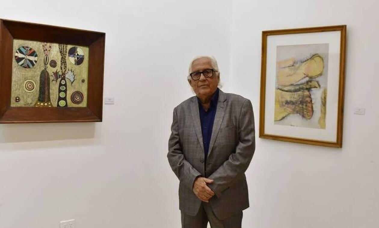Πέθανε ο ζωγράφος Ενρίκε Τάβαρα
