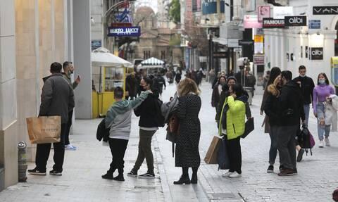 Lockdown: Στο τραπέζι έκτακτα μέτρα για τα καταστήματα στις «κόκκινες» περιοχές