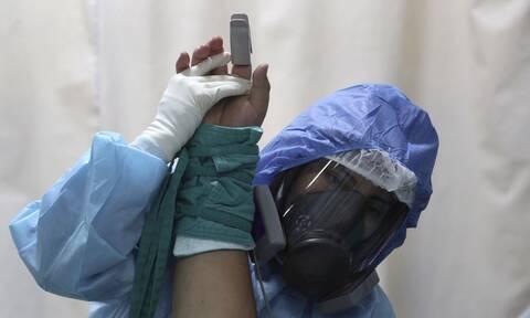 Κορονοϊός -Περού: Υπέκυψε εθελόντρια στην κλινική δοκιμή του εμβολίου Sinopharm - Είχε λάβει placebo
