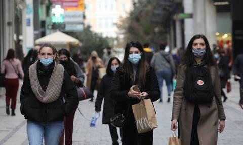 Κορονοϊός - Σαρηγιάννης: «Το Μάρτιο ίσως χρειαστούν νέα πειροριστικά μέτρα»