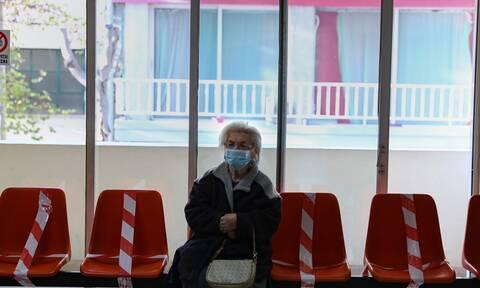 Κορονοϊός - Δημόπουλος: Αν χρειαστεί, θα ληφθούν μέτρα νωρίτερα - Τι είπε για καθυστερήσεις εμβολίων