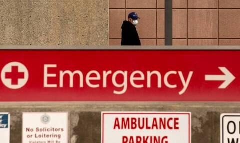 Κορονοϊός: Χαμός σε νοσοκομείο - Θετική νοσηλεύτρια πήγε κανονικά στη βάρδια της