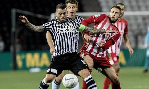 Super League 1: Ντέρμπι στο Φάληρο - «Μάχες» σε όλα τα μέτωπα