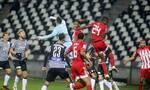 Ολυμπιακός - ΠΑΟΚ: Μεγάλη μάχη στο «Γ. Καραϊσκάκης» - Οι απουσίες των ομάδων