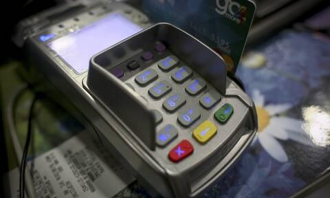 Ηλεκτρονικές αποδείξεις - Σκυλακάκης: Καταργείται το 30% για υποχρεωτικές δαπάνες με πλαστικό χρήμα