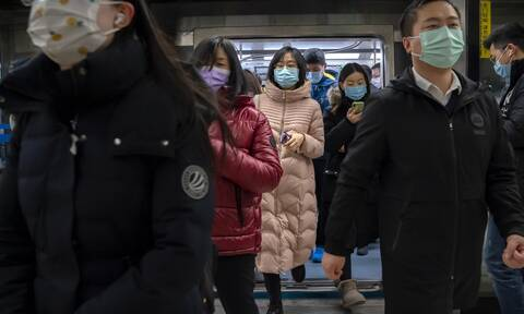 Σχεδόν 23 εκατομμύρια Κινέζοι έκαναν το εμβόλιο ενόψει... της κινεζικής Πρωτοχρονιάς