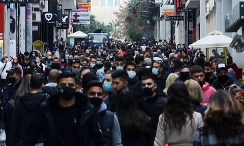 Γιαμαρέλλου: Σχολεία και λιανεμπόριο εξαρτώνται από τα κρούσματα – Ποιες μάσκες να φοράμε