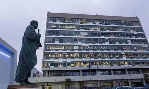 Θεσσαλονίκη: Κατάληψη από φοιτητές στο κτίριο διοίκησης του ΑΠΘ