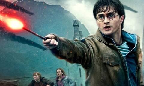 Τρομερά νέα: Βγαίνει σειρά Χάρι Πότερ!