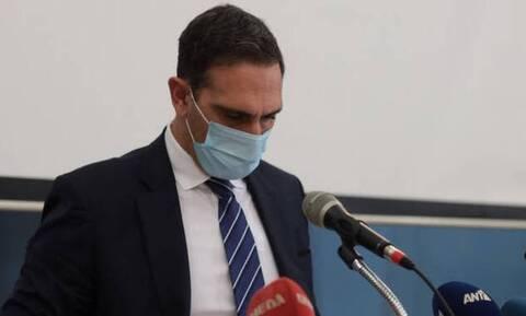 Κύπρος: Ολοκληρώθηκε η συνεδρίαση του Υπουργικού - Ανακοινώνονται τα νέα μέτρα