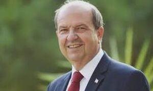 Лидер турок-киприотов заявил Гутерришу о необходимости признания двух кипрских государств