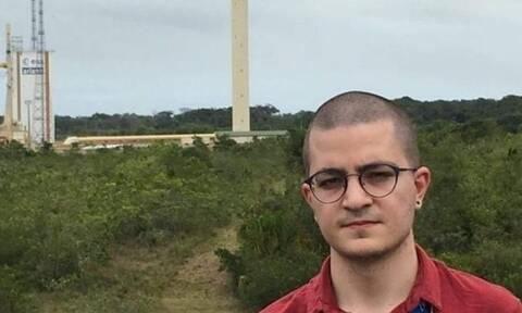 Ένας 25χρονος Μυτιληνιός στους 24 «νέους εξερευνητές του κόσμου» από το National Geographic