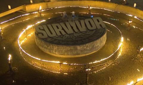 Survivor: Γνωστός τραγουδιστής ετοιμάζεται να «εισβάλλει» στο παιχνίδι (pics+vid)