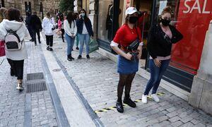 Власти Греции обсуждают ужесточение локдауна после вчерашней статистики по COVID-19