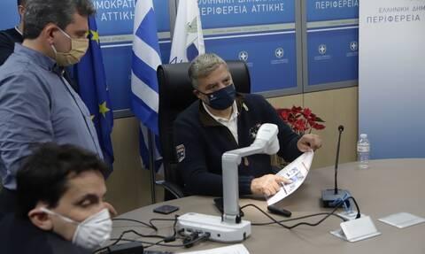 Κορονοϊός: Κολχικίνη και μονοκλωνικά αντισώματα για κατ' οίκον νοσηλεία - Οδηγίες ζητούν οι γιατροί