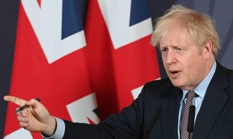 Lockdown - Βρετανία: Ο Τζόνσον ανακοίνωσε αυστηρότερα μέτρα στα σύνορα