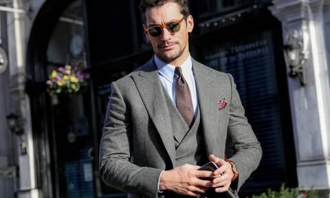 Πάντα στη μόδα: Πώς θα γίνεις ένας σύγχρονος gentleman