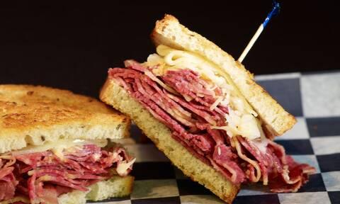 Έτσι θα φτιαξεις τα νοστιμότερα σάντουιτς στο σπίτι!