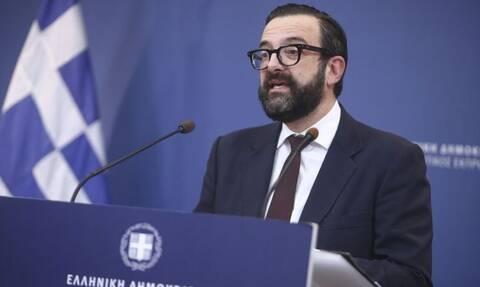 Απάντηση Ταραντίλη στον ΣΥΡΙΖΑ: Να σταματήσει να επιτίθεται στην ίδια του τη χώρα