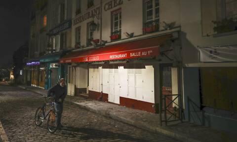 Γαλλία - Κορονοϊός: «Ελευθερία, ελευθερία» - Εστιατόριο στη Νίκαια άνοιξε αψηφώντας το lockdown
