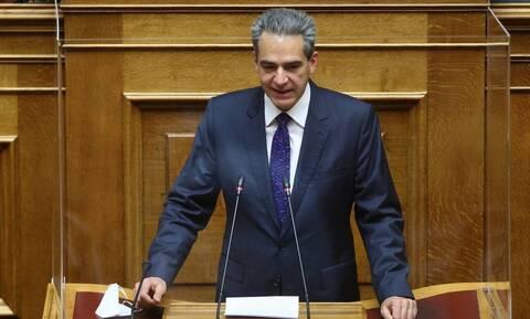 Συρίγος: Ο ΣΥΡΙΖΑ απομόνωσε μια αμιγώς ιστορική αναφορά