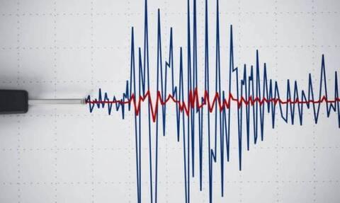Σεισμός ανατολικά της Κρήτης - Αισθητός στο νησί