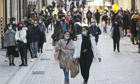 Κορονοϊός: Εφιαλτικές προβλέψεις για αύξηση κρουσμάτων – Οι 9 επίφοβες περιοχές για lockdown
