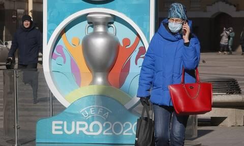 UEFA: Θέλει επιστροφή του κόσμου στα γήπεδα - «Πρέπει να το επιτρέψουμε»