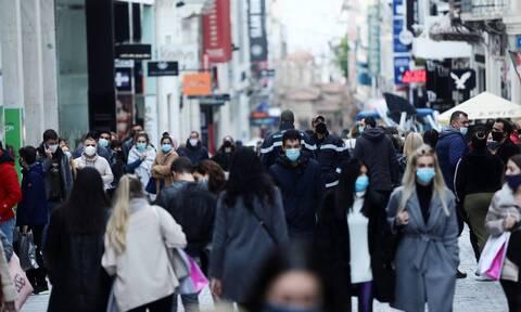 Lockdown:Έκτακτη σύσκεψη για σχολεία, κρούσματα, μετάλλαξη- Επί τάπητος η Αττική, ορατά τα νέα μέτρα