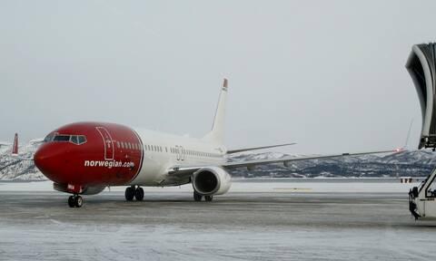 Νορβηγία - Κορονοϊός: Κλείνει τα σύνορά της σε σχεδόν όλους τους πολίτες που δεν διαμένουν εκεί