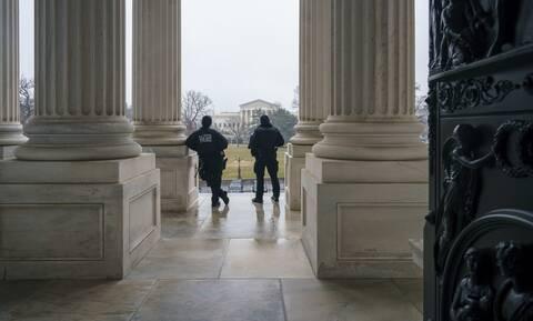 ΗΠΑ: Αυξημένη η απειλή εγχώριας τρομοκρατίας σύμφωνα με το υπουργείο Εσωτερικής Ασφάλειας