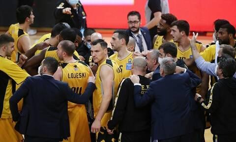 Basket League: Η μεγαλύτερη νίκη της ΑΕΚ επί του ΠΑΟΚ – Βαθμολογία και highlights