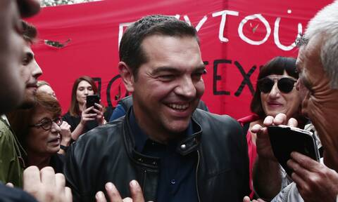 Ο ΣΥΡΙΖΑ επιστρέφει στους δρόμους στο συλλαλητήριο για τα ΑΕΙ