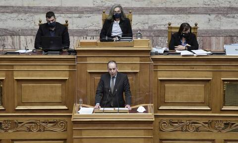 Βουλή: Ψηφίστηκε το νομοσχέδιο για την Ολοκληρωμένη Στρατηγική Νησιωτικής Πολιτικής