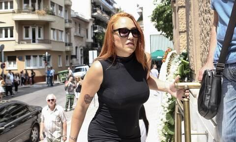 «Βόμβα» από την Πηνελόπη Αναστασοπούλου: Σκηνοθέτης έκανε όντισιον και αυτοϊκανοποιούταν