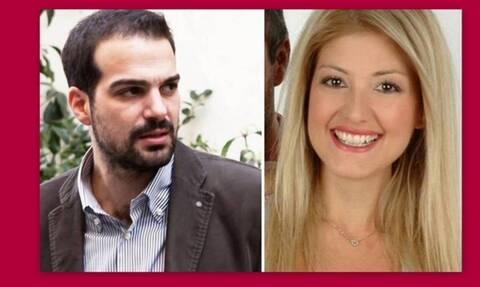 Ράνια Τζίμα: Θα κατέρρεα χωρίς τον σύζυγό μου, Γαβριήλ Σακελλαρίδη