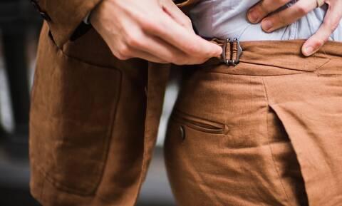 Έπος: Έτσι θα αγοράσεις παντελόνια χωρίς να τα δοκιμάσεις