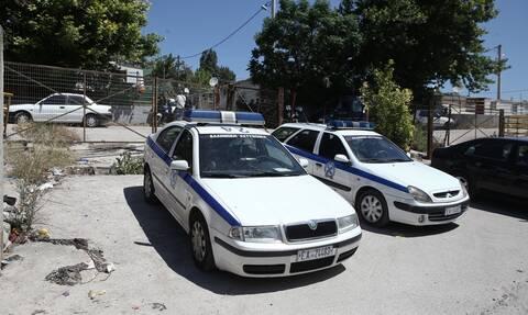 Μενίδι: Σε 14 συλλήψεις προχώρησε η Αστυνομία  μετά τα επεισόδια με πέτρες και μολότοφ
