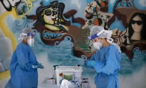 Η Κύπρος στην 5η θέση ανάμεσα στις χώρες που αντιμετώπισαν καλύτερα την πανδημία