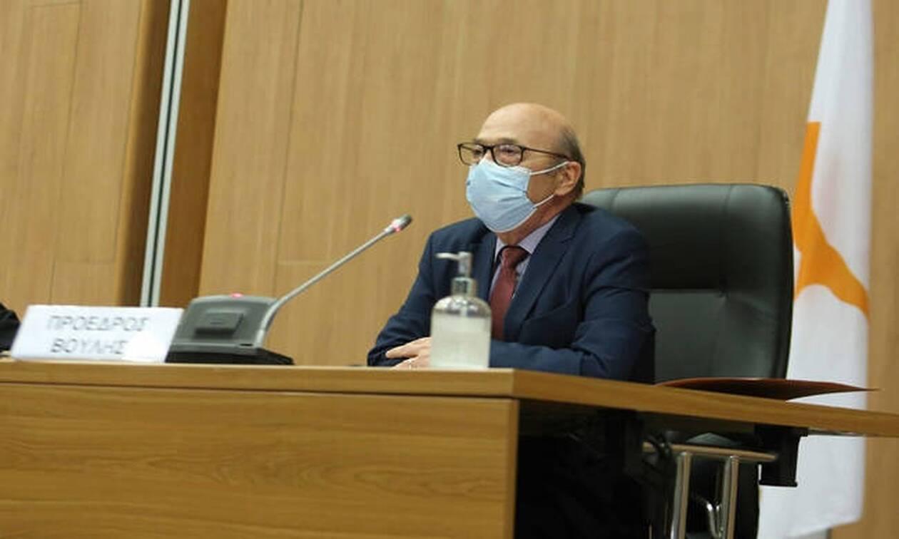 Κύπρος: Αποφασίζει σήμερα η Ολομέλεια για λίστα Γιωρκάτζη
