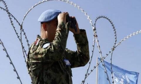 Κύπρος: Το Συμβούλιο Ασφαλείας του ΟΗΕ ανανεώνει το ψήφισμα για ΟΥΝΦΙΚΥΠ