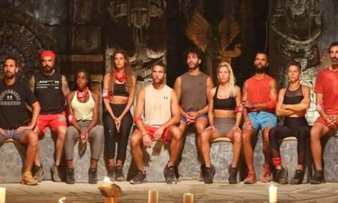 Survivor: Η έκπληξη που περιμένει τους «κόκκινους» την Κυριακή