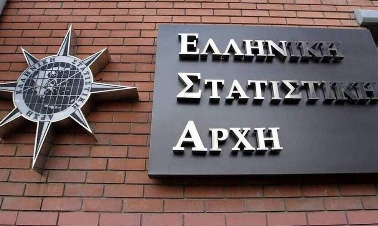 Τα κρατικά μέτρα στήριξαν το εισόδημα των νοικοκυριών - Στοιχεία της ΕΛΣΤΑΤ