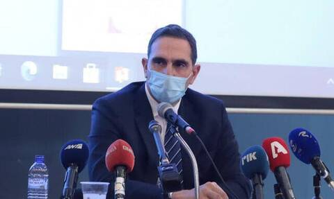 Κύπρος - Αποκάλυψη Υπουργού Υγείας: Δεχόμαστε απειλές